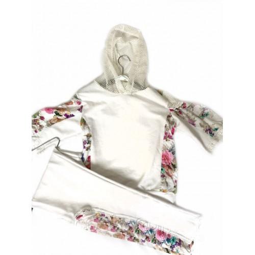 Купить Женский костюм UGG Australia Colors of California Молочный в Украине