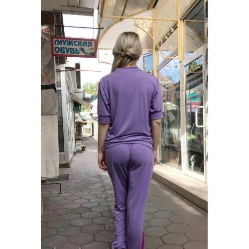Женский костюм UGG Australia Colors of California Сиреневый