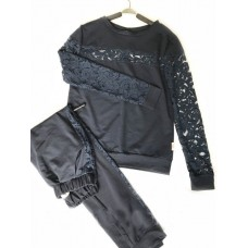 Купить Женский костюм UGG Australia Colors of California Темно-синий в Украине