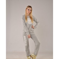 Купить Женский костюм UGG Australia Светло-серый  в Украине