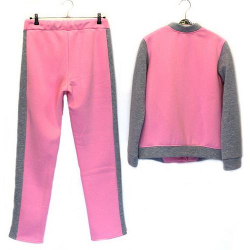Женский костюм UGG Australia Бледно-розовый
