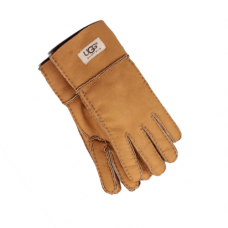 Купить Перчатки UGG Sheepskin Chestnut Gloves в Украине