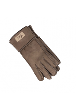 Купить UGG Sheepskin Chocolate Gloves В Украине