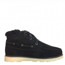 Купить UGG David Beckham Boots All Black в Украине