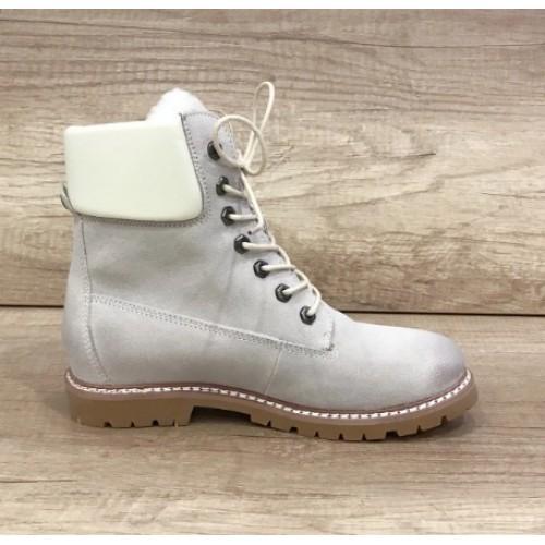 UGG Boots Grey