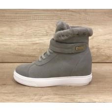 Купить UGG Sneakers Grey в Украине
