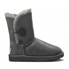 Купить UGG Bailey Button Leather Seal II в Украине