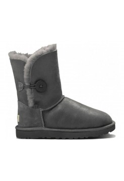 UGG Bailey Button Leather Seal II