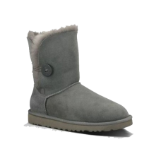 Купить UGG Bailey Button Grey в Украине