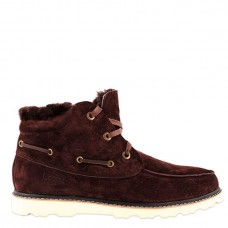 Купить UGG David Beckham Lace Brown в Украине