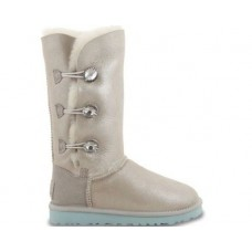 Купить UGG Bailey Button Triplet Bling I DO II в Украине