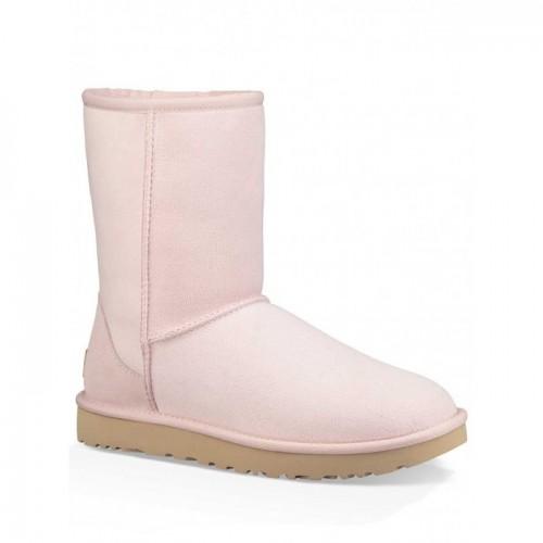 Купить UGG Classic Short Seashell Pink II в Украине