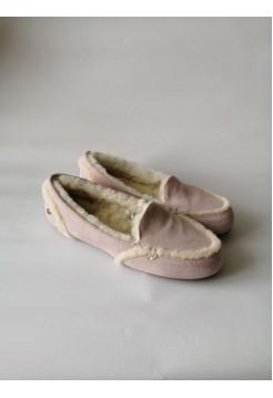 Купить UGG Hailey Loafer Seashell Pink В Украине