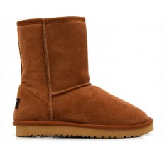 UGG Mid Classic Chestnut