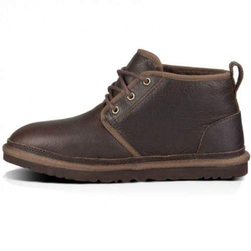 UGG Neumel Leather Brown