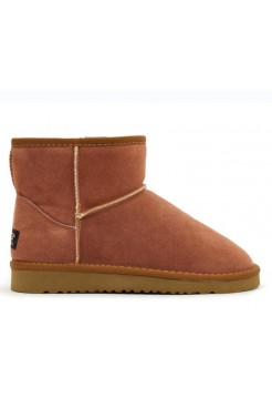 Купить UGG Classic Mini Low Chestnut В Украине