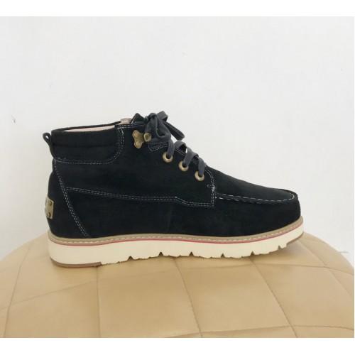 Купить UGG Ботинки Beckham Черные в Украине