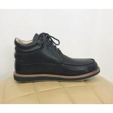 UGG Mugnusson Leather Black