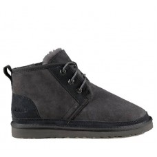 Купить UGG Neumel Dark Grey в Украине