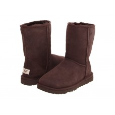Купить UGG Classic Short Men Chocolate в Украине