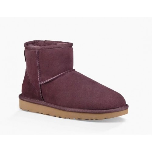 UGG Classic Mini Port II