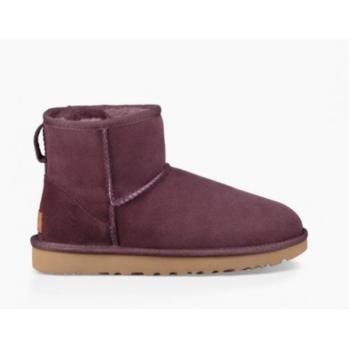 Купить UGG Classic Mini Port II в Украине