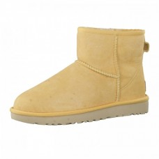 Купить UGG Classic Mini Sunflower II в Украине