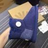 Купить UGG Mini Bailey Button Blue с пяткой рептилия в Украине