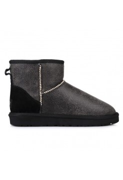 Купить UGG Australia Classic Mini Black Shading В Украине