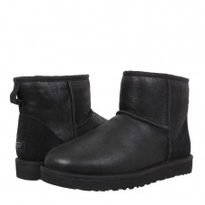 UGG Classic Mini Bomber Men Black