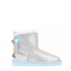 Купить UGG Mini Renn Cloud Glitter в Украине