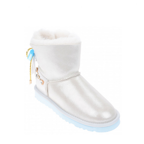 UGG Mini Renn Cloud Glitter