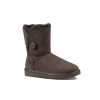 Купить UGG Bailey Button Chocolate II в Украине