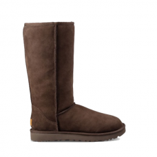 Купить Ugg Classic Tall Chocolate II в Украине