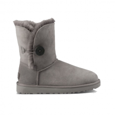 UGG Bailey Button Grey II