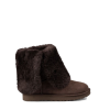 Купить UGG BAILEY BUTTON TRIPLET Chocolate II в Украине