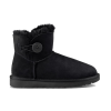Купить UGG Bailey Button Mini Black II в Украине