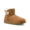 Купить UGG Bailey Button Mini Chestnut II в Украине