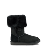 Купить UGG BAILEY BUTTON TRIPLET black II в Украине