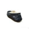 Купить UGG Ansley Leather Black в Украине