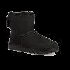 Купить UGG Mini Bailey Bow Arielle Black в Украине