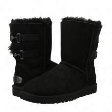 Купить UGG Fairmont Black в Украине